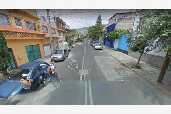 Foto de casa en venta en  , vasco de quiroga, gustavo a. madero, df / cdmx, 9913614 No. 03