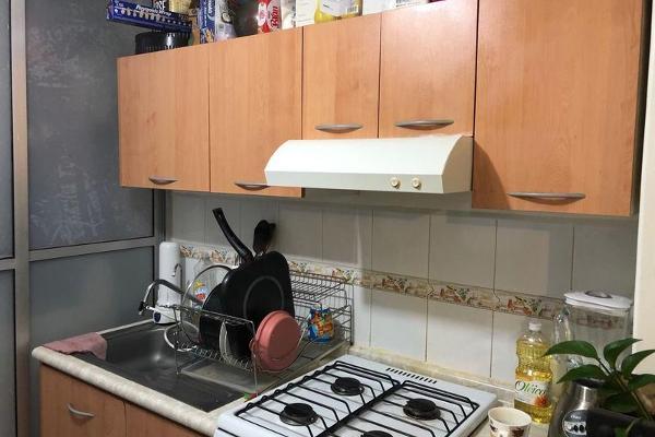 Foto de departamento en venta en  , vasco de quiroga, gustavo a. madero, df / cdmx, 7887443 No. 06