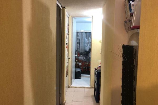 Foto de departamento en venta en  , vasco de quiroga, gustavo a. madero, df / cdmx, 7887443 No. 08