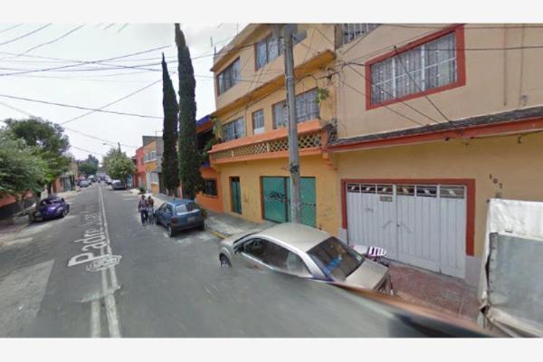 Foto de casa en venta en  , vasco de quiroga, gustavo a. madero, df / cdmx, 9913614 No. 01