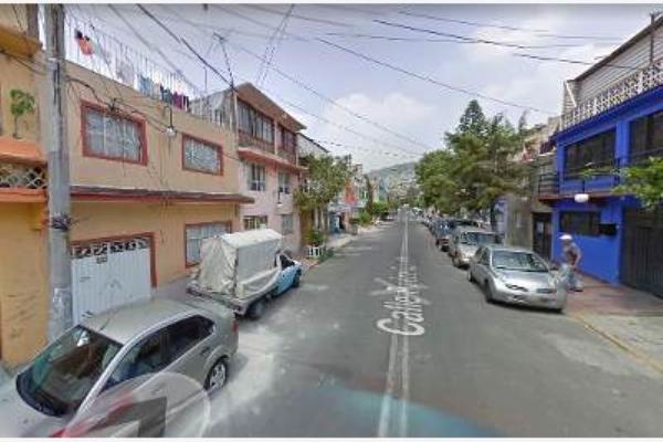 Foto de casa en venta en  , vasco de quiroga, gustavo a. madero, df / cdmx, 9913614 No. 02