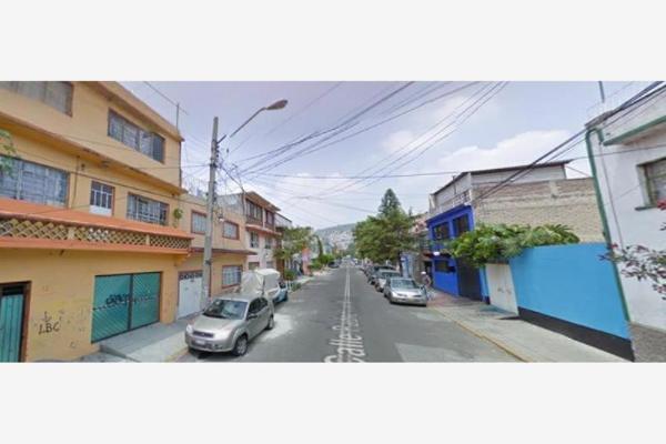 Foto de casa en venta en  , vasco de quiroga, gustavo a. madero, df / cdmx, 9913614 No. 04