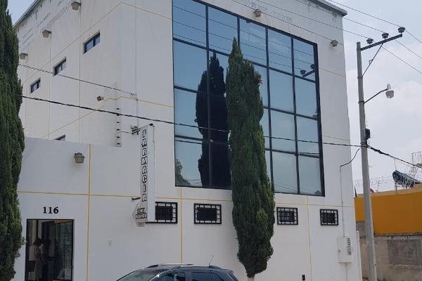 Foto de edificio en venta en vasco de quiroga , loma blanca, tula de allende, hidalgo, 6153611 No. 01