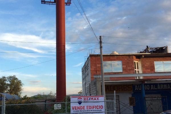 Foto de edificio en venta en vasco de quiroga , loma blanca, tula de allende, hidalgo, 6153611 No. 02