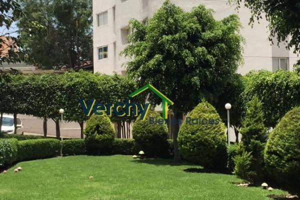 Foto de departamento en renta en vasco de quiroga , santa fe peña blanca, álvaro obregón, distrito federal, 7495191 No. 01