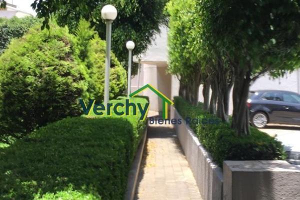 Foto de departamento en renta en vasco de quiroga , santa fe peña blanca, álvaro obregón, distrito federal, 7495191 No. 02