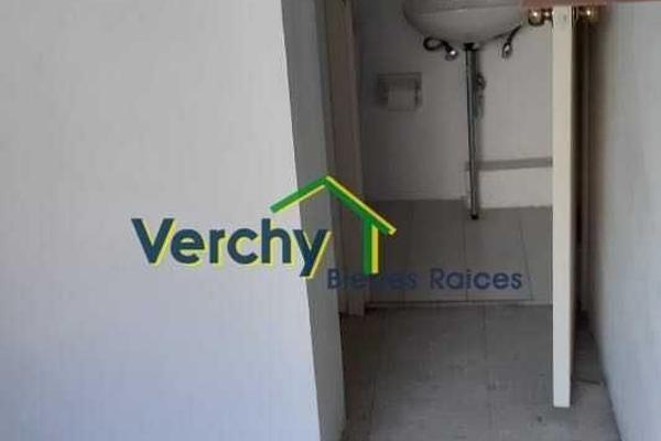 Foto de departamento en renta en vasco de quiroga , santa fe peña blanca, álvaro obregón, distrito federal, 7495191 No. 08
