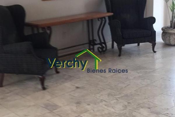 Foto de departamento en renta en vasco de quiroga , santa fe peña blanca, álvaro obregón, distrito federal, 7495191 No. 14