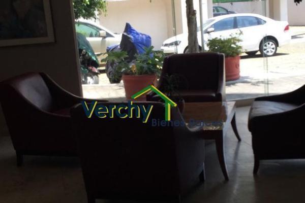 Foto de departamento en renta en vasco de quiroga , santa fe peña blanca, álvaro obregón, distrito federal, 7495191 No. 15