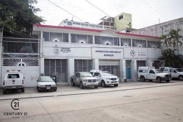 Foto de edificio en venta en vasco nuñez balboa 12 , hornos, acapulco de juárez, guerrero, 12273115 No. 02