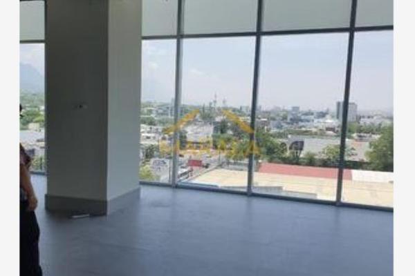 Foto de oficina en renta en vasconcelos 111, del valle, san pedro garza garcía, nuevo león, 9138371 No. 04