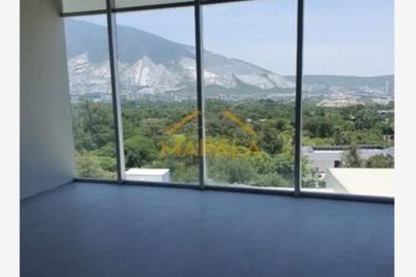 Foto de oficina en renta en vasconcelos 111, del valle, san pedro garza garcía, nuevo león, 9138371 No. 06