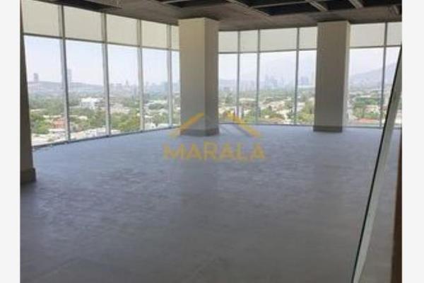 Foto de oficina en renta en vasconcelos 111, del valle, san pedro garza garcía, nuevo león, 9138371 No. 07