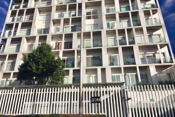Foto de departamento en renta en vasconcelos , condesa, cuauhtémoc, df / cdmx, 5656953 No. 01