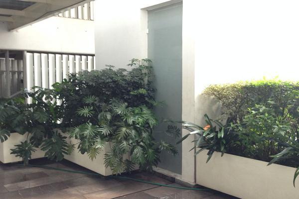 Foto de departamento en renta en vasconcelos , condesa, cuauhtémoc, df / cdmx, 5656953 No. 03