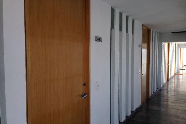 Foto de departamento en renta en vasconcelos , condesa, cuauhtémoc, df / cdmx, 5656953 No. 04