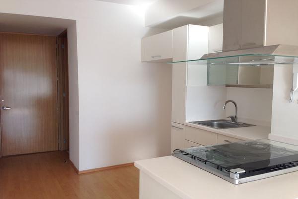 Foto de departamento en renta en vasconcelos , condesa, cuauhtémoc, df / cdmx, 5656953 No. 06