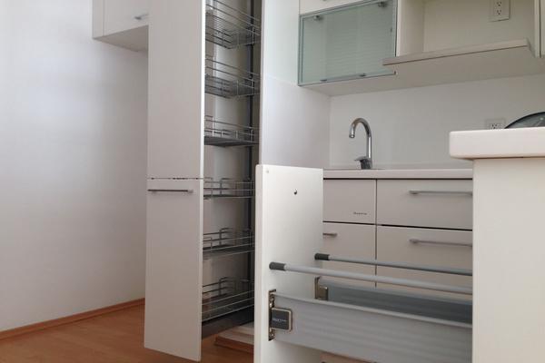 Foto de departamento en renta en vasconcelos , condesa, cuauhtémoc, df / cdmx, 5656953 No. 07