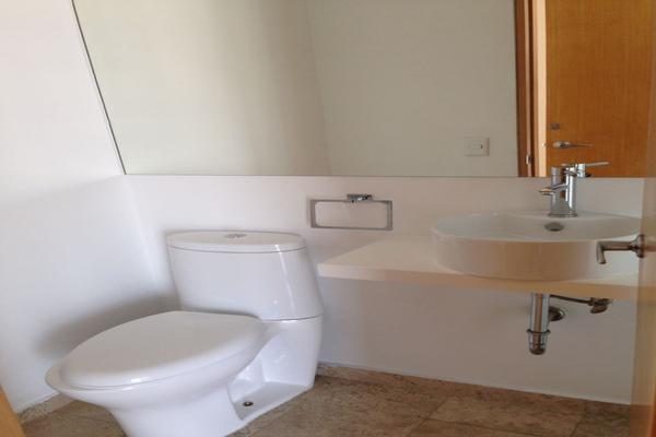 Foto de departamento en renta en vasconcelos , condesa, cuauhtémoc, df / cdmx, 5656953 No. 09