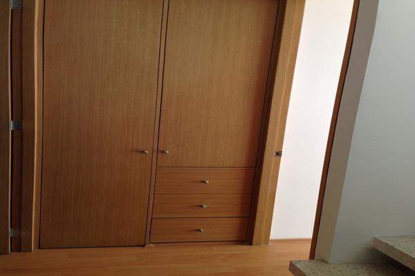 Foto de departamento en renta en vasconcelos , condesa, cuauhtémoc, df / cdmx, 5656953 No. 10