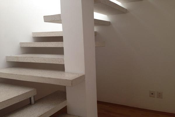 Foto de departamento en renta en vasconcelos , condesa, cuauhtémoc, df / cdmx, 5656953 No. 11
