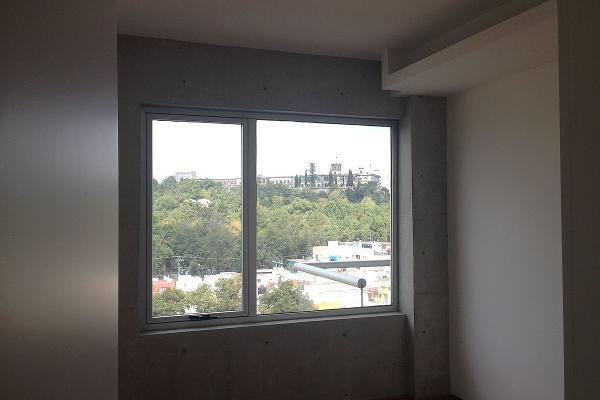 Foto de departamento en renta en vasconcelos , condesa, cuauhtémoc, distrito federal, 0 No. 03