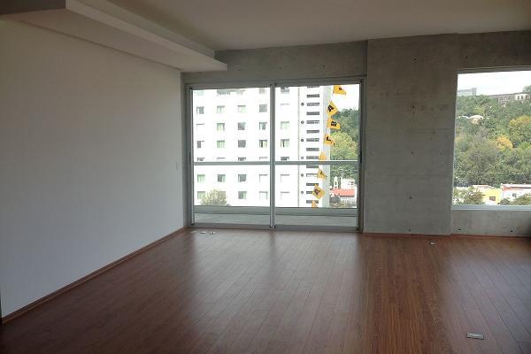 Foto de departamento en renta en vasconcelos , condesa, cuauhtémoc, distrito federal, 0 No. 04