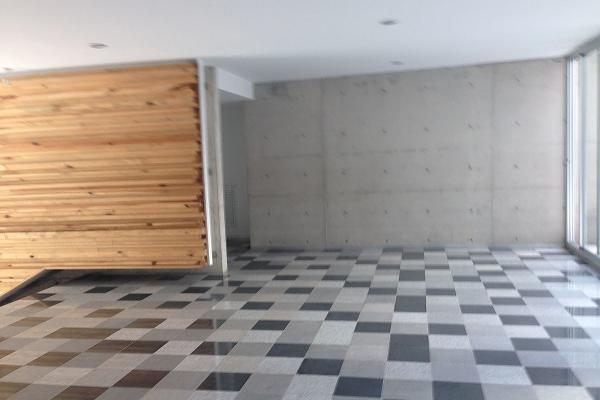 Foto de departamento en renta en vasconcelos , condesa, cuauhtémoc, distrito federal, 0 No. 07
