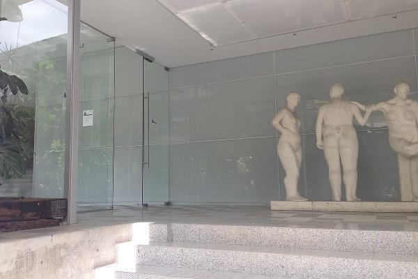 Foto de departamento en renta en vasconcelos , condesa, cuauhtémoc, distrito federal, 0 No. 09