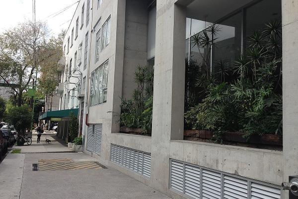 Foto de departamento en renta en vasconcelos , condesa, cuauhtémoc, distrito federal, 0 No. 10