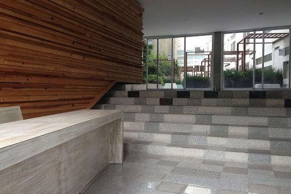 Foto de departamento en renta en vasconcelos , condesa, cuauhtémoc, distrito federal, 0 No. 11