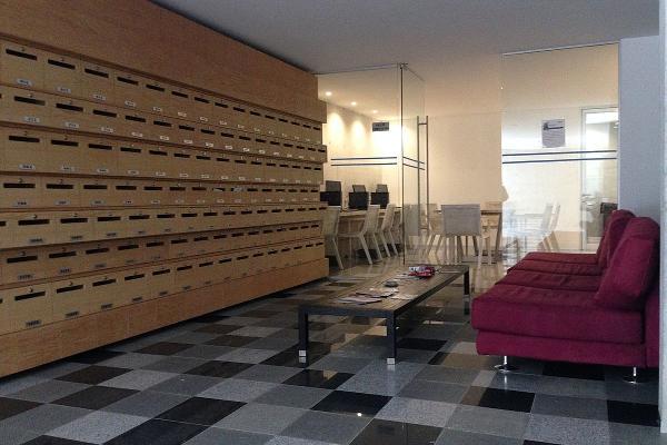 Foto de departamento en renta en vasconcelos , condesa, cuauhtémoc, distrito federal, 0 No. 12