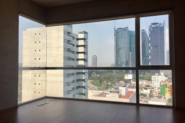 Foto de departamento en renta en vasconcelos , condesa, cuauhtémoc, distrito federal, 5687020 No. 01