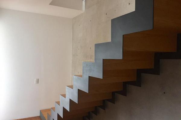 Foto de departamento en renta en vasconcelos , condesa, cuauhtémoc, distrito federal, 5687020 No. 08