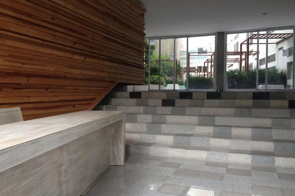 Foto de departamento en renta en vasconcelos , condesa, cuauhtémoc, distrito federal, 5687020 No. 23
