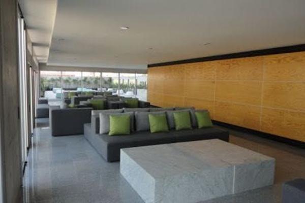 Foto de departamento en renta en vasconcelos , condesa, cuauhtémoc, distrito federal, 5687020 No. 28