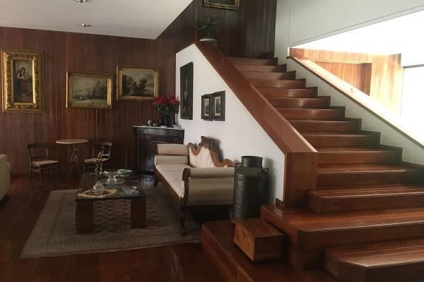 Foto de casa en renta en vasconcelos , polanco, san luis potosí, san luis potosí, 5372560 No. 01