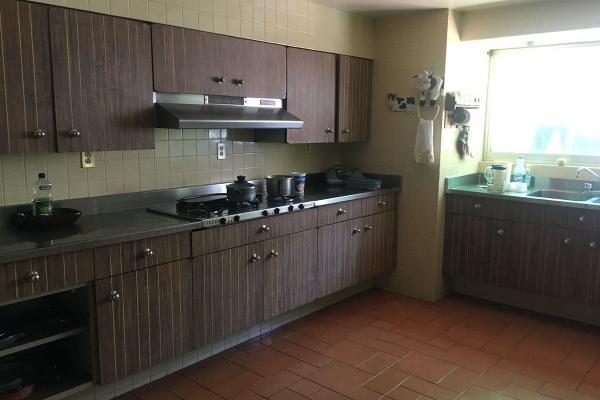Foto de casa en renta en vasconcelos , polanco, san luis potosí, san luis potosí, 5372560 No. 02