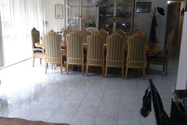 Foto de departamento en venta en vazquez de mella , polanco i sección, miguel hidalgo, df / cdmx, 5907851 No. 03