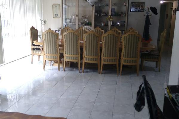 Foto de departamento en venta en vazquez de mella , polanco v sección, miguel hidalgo, df / cdmx, 5904325 No. 04
