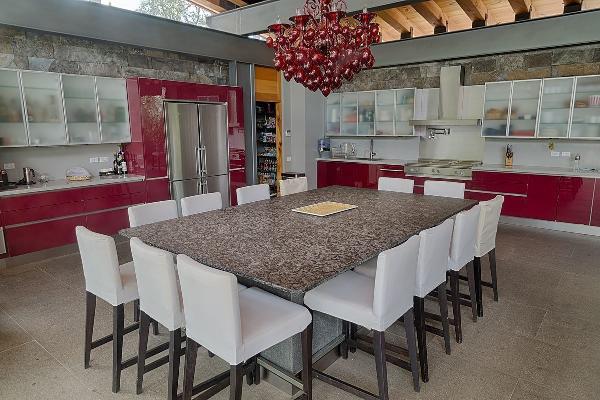Foto de casa en venta en vega de la escondida , avándaro, valle de bravo, méxico, 5878793 No. 03