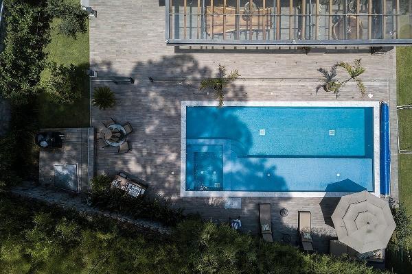 Foto de casa en venta en vega de la escondida , avándaro, valle de bravo, méxico, 5878793 No. 05