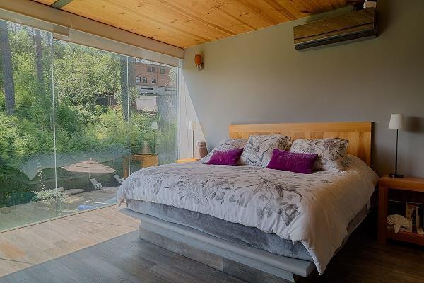 Foto de casa en venta en vega de la escondida , avándaro, valle de bravo, méxico, 5878793 No. 06