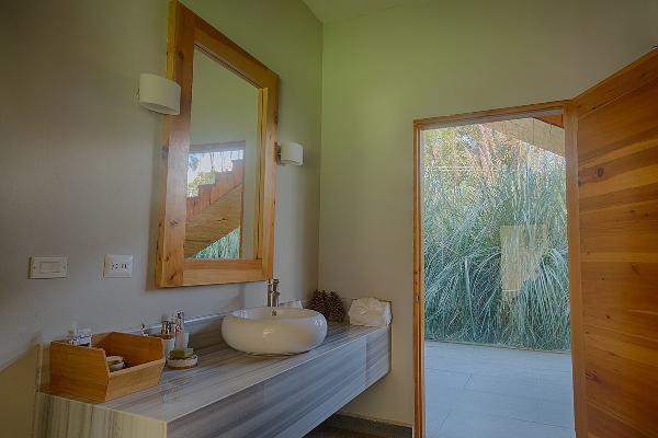 Foto de casa en venta en vega de la escondida , avándaro, valle de bravo, méxico, 5878793 No. 09