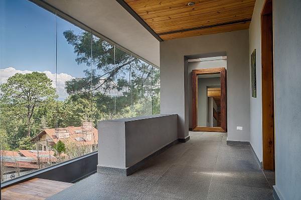 Foto de casa en venta en vega de la escondida , avándaro, valle de bravo, méxico, 5878793 No. 10