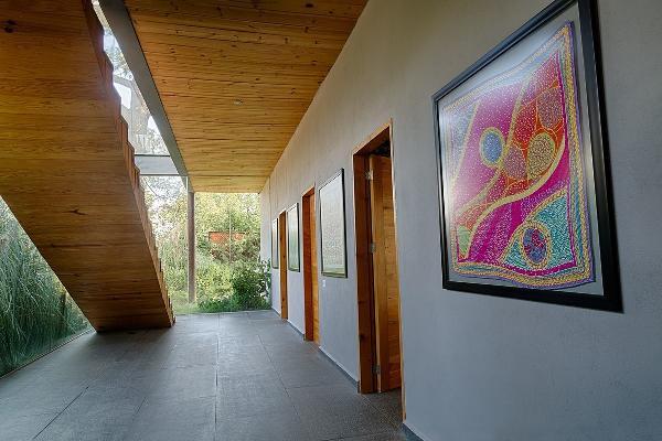 Foto de casa en venta en vega de la escondida , avándaro, valle de bravo, méxico, 5878793 No. 11