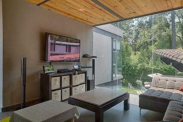 Foto de casa en venta en vega de la escondida , avándaro, valle de bravo, méxico, 5878793 No. 12
