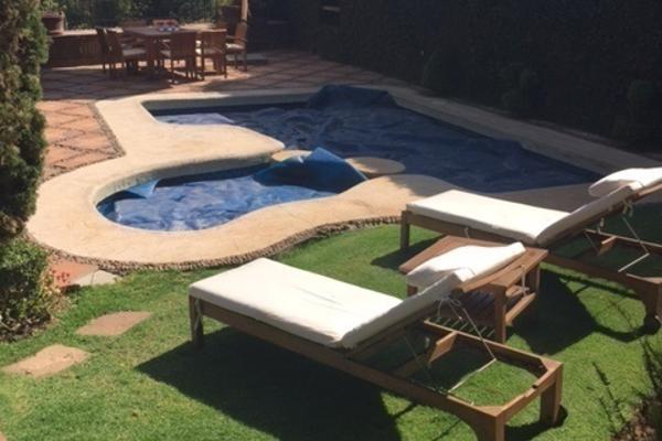 Foto de casa en venta en vega de las fuentes , avándaro, valle de bravo, méxico, 5874648 No. 03