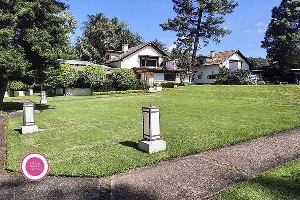 Foto de casa en condominio en venta en vega de llano , avándaro, valle de bravo, méxico, 0 No. 02