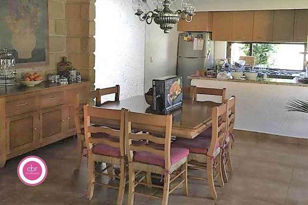Foto de casa en condominio en venta en vega de llano , avándaro, valle de bravo, méxico, 0 No. 05